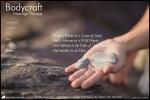 Bodycraft Massage website design by Windlass Creative