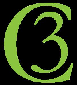 C3 logo by SallyAnne Santos