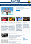 Dwyer.Insure website by Windlass Creative