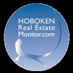 Hoboken Real Estate Monitor logo by SallyAnne Santos