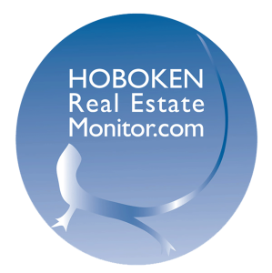 Hoboken Real Estate Monitor logo by SallyAnne Santos