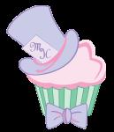 Mad Hatter Bakery logo by SallyAnne Santos