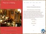 Interior Designer website designed by Windlass Creative