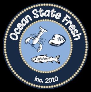Ocean Sate Fresh logo by SallyAnne Santos