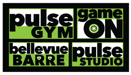 PULSE logos by SallyAnne Santos