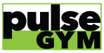 pulse GYM logo by SallyAnne Santos