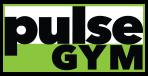 pulse GYM logo by SallyAnne Santos
