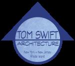 Tom Swift Architecture logo by SallyAnne Santos