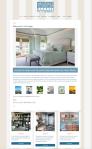 Vu Design website by Windlass Creative