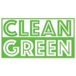 Clean Green logo