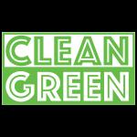 Clean Green logo
