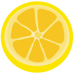 lemon slice