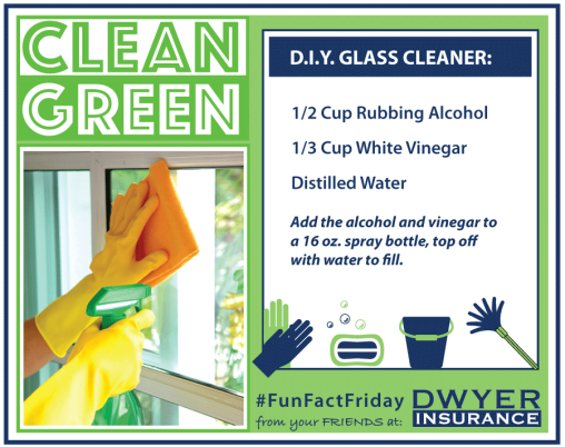 CleanGreen-GlassCleaner
