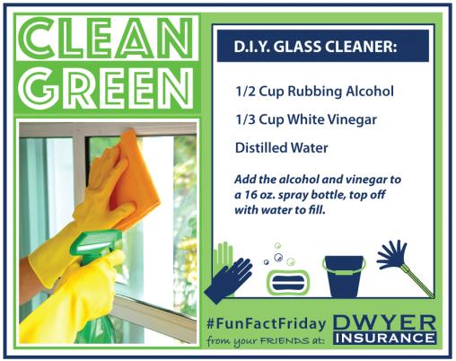 CleanGreen-GlassCleaner