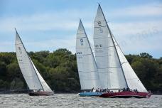 2018 12 Metre North American Championship, Newport, Rhode Island, photos by: SallyAnne Santos | Windlass Creative