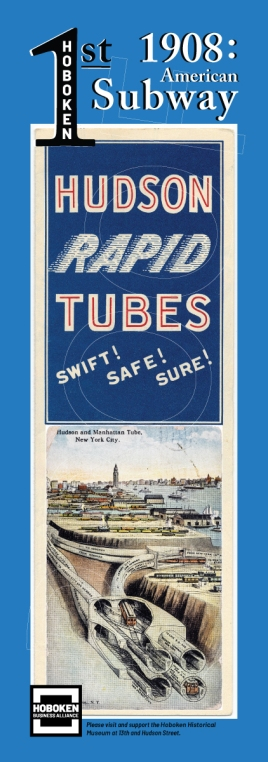 1st American Subway 1908